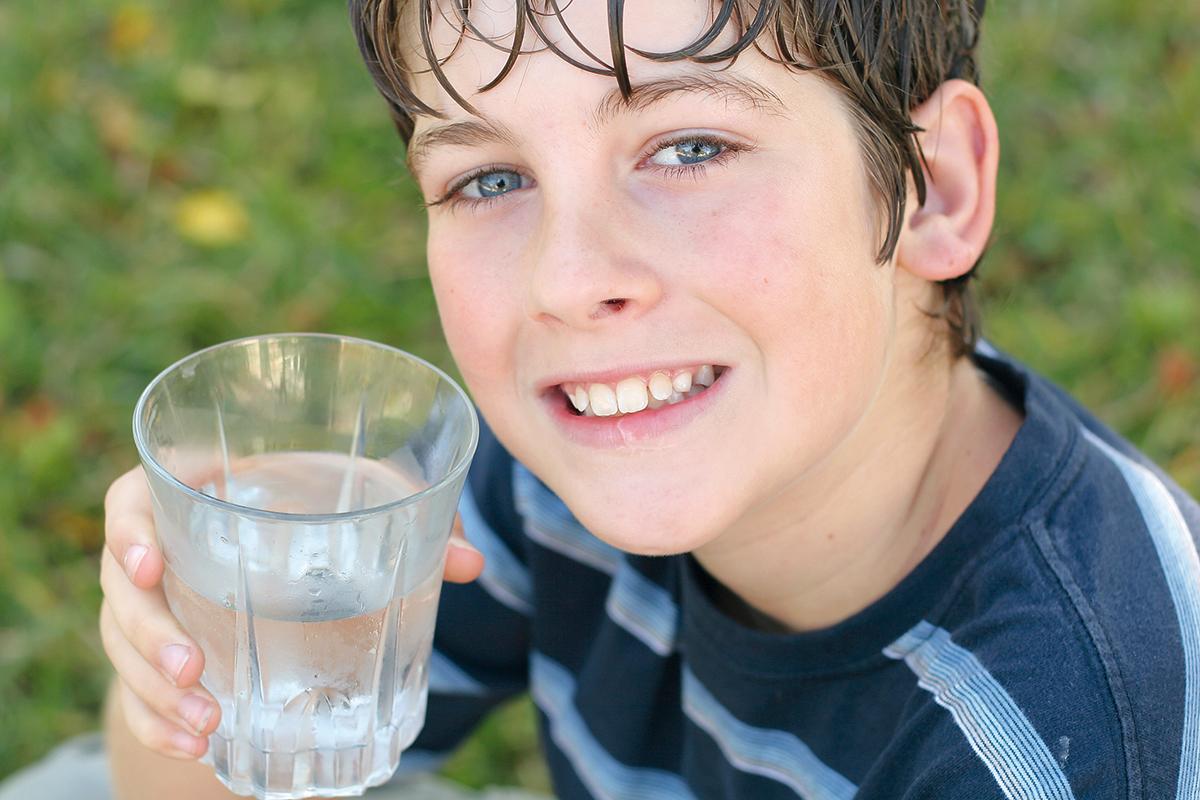 assistenza tecnica e gestione impianti - acque potabili