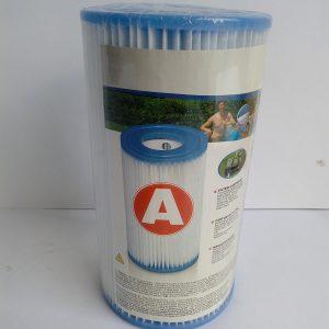 Cartuccia di carta per filtro piscina - Tipo A