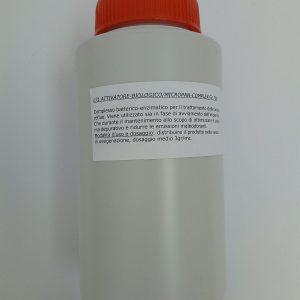 batteri per depuratori di scarico